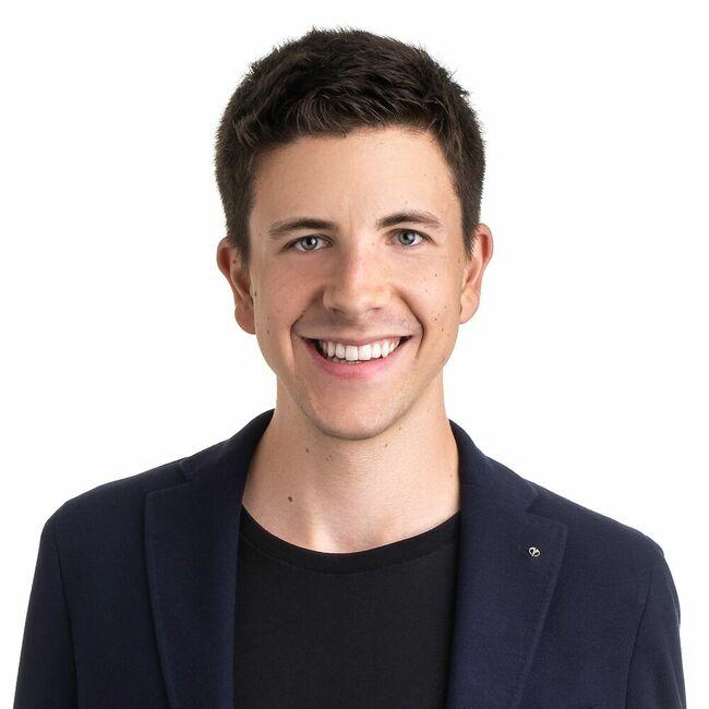 Jannik Schweizer