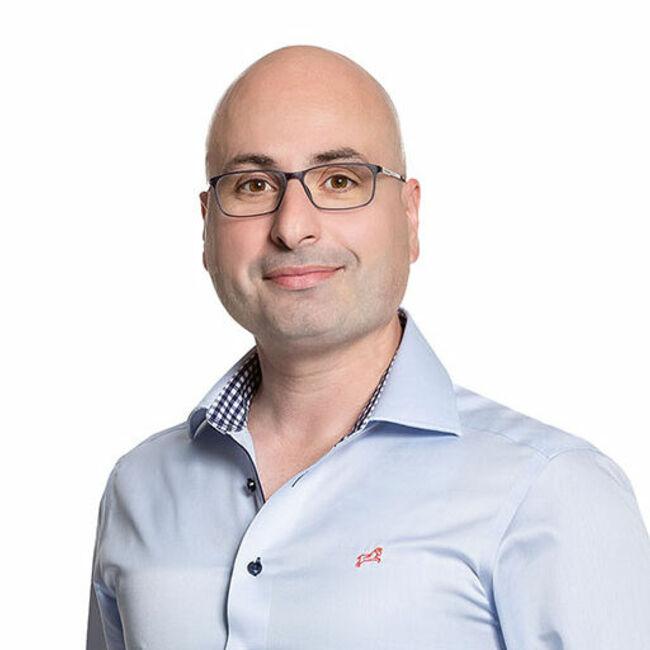 Luca Bar-Simon