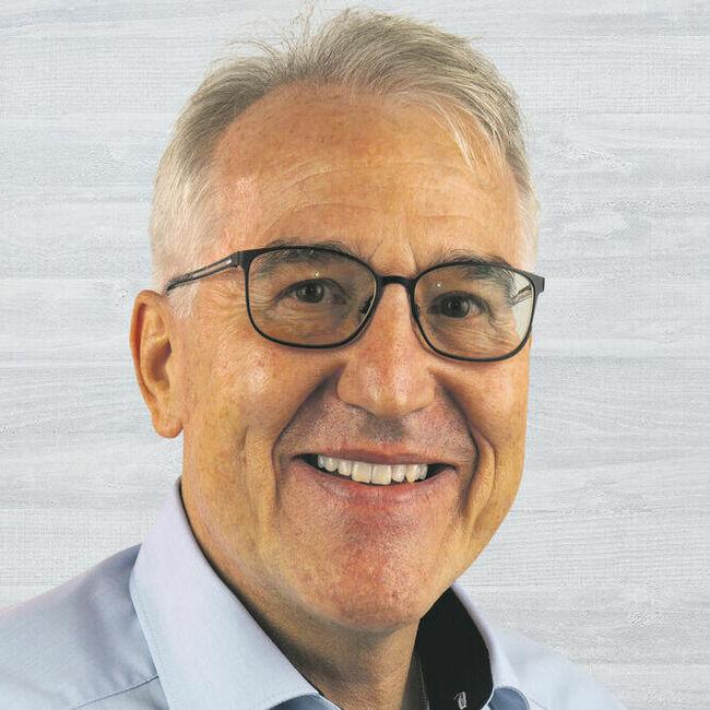 Andreas Widmer
