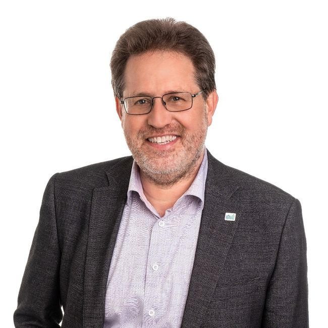 Daniel Gerber
