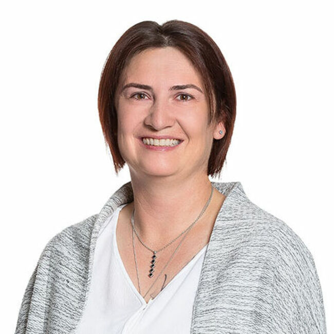 Sonja Hinder