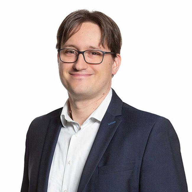 Olav Baumann